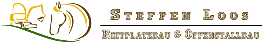 Reitplatz- und Offenstallbau Steffen Loos